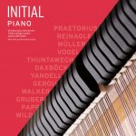 TCL020239 Piano Initial Book only